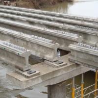 Чотири фірми зголосилися будувати міст на Пасічну