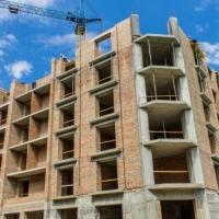 Хід будівництва ЖК Hydropark станом на серпень