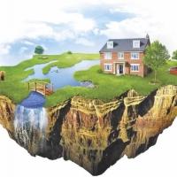 В Україні хочуть об'єднати земельний кадастр і реєстр нерухомості
