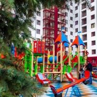 БК «Мельник» зводить комфортні будинки з благоустроєм європейського рівня