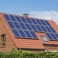 Сергій Савчук: Цьогоріч вже понад 500 домогосподарств перейшли на електроенергію з енергії сонця