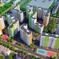 Темпи будівництва житла не відповідають потребам у соціальних об'єктах, - Зубко