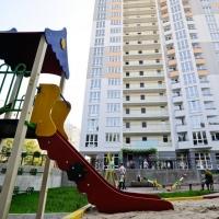 Будівельні підприємства України збільшили обсяги робіт на 24%