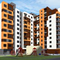 БК «Альянс ІФ» пропонує можливість вільного перепланування житла - втілення мрії про ідеальну квартиру