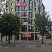 БК «Франківський Дім» збудувала і ввела в експлуатацію ІІ чергу ЖК по вул.Довга