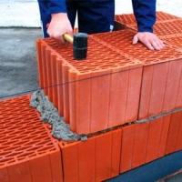 Сучасно, ощадно та раціонально: ЖК «Затишний» будують з використанням керамічних блоків