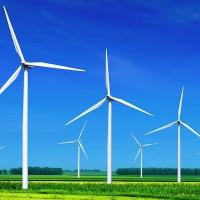 На Прикарпатті збудують кілька вітрових електростанцій