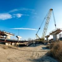 """Фірма """"екс-регіонала"""" виграла аукціон з будівництва моста через Бистрицю Солотвинську"""