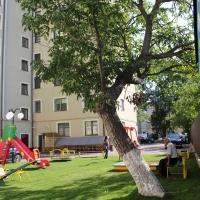 У зданому будинку по вулиці Довга, 20В залишилось всього дві 3-кімнатні квартири