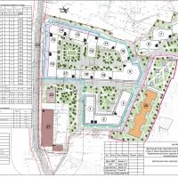 19 будинків, садочок та підземні паркінги: архітектура оприлюднила новий проект забудови території по вулиці Макогона