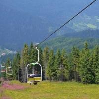 У Карпатах планують збудувати гірськолижний курорт – конкурент Буковелю