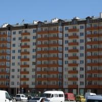 Стан будівництва по вул. Стуса-Миколайчука на 8 червня