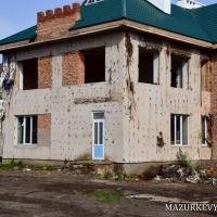 На Хоткевича реконструюють садок, розрахований на 200 місць. Фото