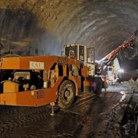 У Карпатах завершилось будівництво Бескидського тунелю