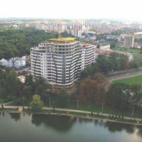 Івано-Франківськ - один з лідерів в Україні з будівництва житла