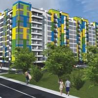 """Купуй квартиру від БК """"Ярковиця"""" в розстрочку до 3-ох років"""