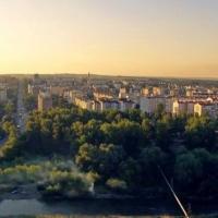 Наступного тижня у Франківську розпочнеться будівництво моста через Бистрицю Солотвинську
