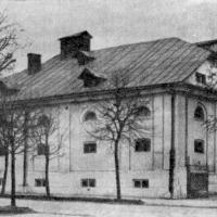 Знайомимось з історичними будівлями Івано-Франківська:  Пивоварний завод. Фото