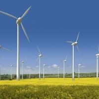 В Україні побудують найбільшу у Європі вітряну електростанцію
