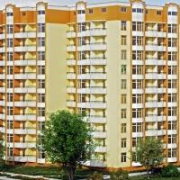 Скільки коштує житло: вартість квартир економ-класу в новобудовах України. ІНФОГРАФІКА