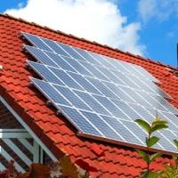Від початку року понад тисячу сімей перейшли на сонячну електроенергію
