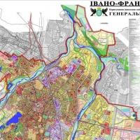 """Влада Франківська """"в темну"""" обходить генеральний план міста"""