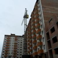 Фото-звіт з будівництва ІІ черги по вул. Стуса-Миколайчука від Галицького Двору