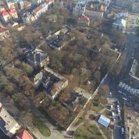 Палац Потоцьких офіційно став власністю громади Івано-Франківська