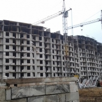 Серед регіонів України за обсягом виконаних будівельних робіт Івано-Франківщина посіла 13 місце