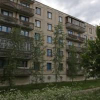 Кабмін розробляє план реновації застарілого житла