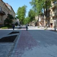 Руслан Марцінків вимагає скасувати всі дозволи на будівництво по вулиці Шевченка