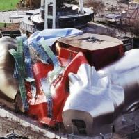 Фантазія без меж: найхимерніші та дивовижні витвори архітектури в світі