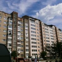 ДАБІ: Франківський довгобуд на Кисілевській - незаконний