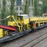 Міська рада не може оформити право власності на локомотиворемонтний завод. Відео