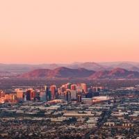 """В пустелі США """"з нуля"""" збудують інноваційне місто"""