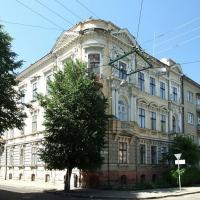У Франківську відмінили тендер з реставрації архітектурної пам'ятки на Шевченка
