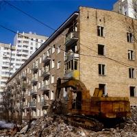 В Україні на старі будинки чекає реконструкція