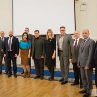 Мінрегіонбуд та громадські організації підписали меморандум про створення Концепції публічного управління у будівництві