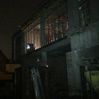 У Франківську на будмайданчику обвалилося бетонне перекриття: одна людина загинула, четверо травмовано