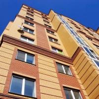 На Франківщині введено в експлуатацію понад 55% загального обсягу житла