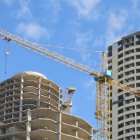 В Україні зросли темпи будівництва житла