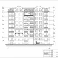 Новий житловий будинок по вул. Шевченка - архітектурне надбання історичного Франківська