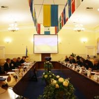 Україна та Словаччина тісніше співпрацюватимуть в будівельній сфері