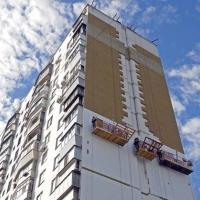 У листопаді держава виділила 71 мільйон гривень на утеплення будинків