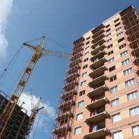 Українці почали активніше інвестувати в первинну нерухомість. Інфографіка
