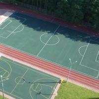 В Івано-Франківську за 100 млн грн побудують спортивний комплекс