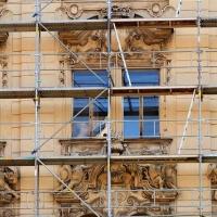 У Франківську визначили підрядника, що відреставрує відразу три пам'ятки архітектури на Шевченка