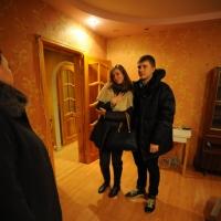 Де і за скільки ще можна зняти квартиру або будинок на Новий рік