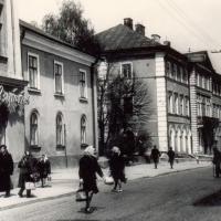 Знайомимось з історичними будівлями Івано-Франківська. Кам'яниця Галавая. ВІДЕО