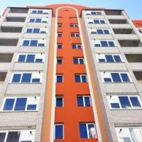 Цьогоріч на Прикарпатті прийнято в експлуатацію 2 270 квартир та гуртожиток